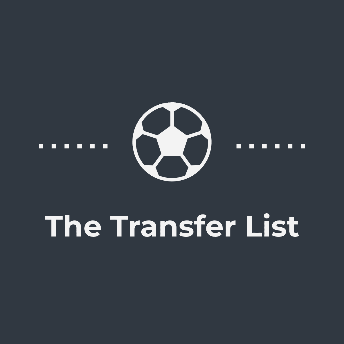 The Transfer List Logo